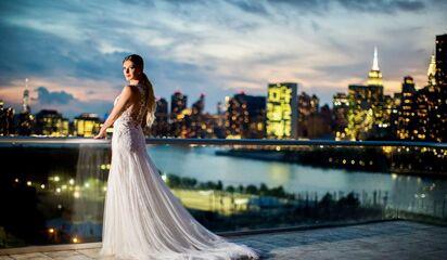 Ravel Hotel/The Penthouse | Reception Venues - Long Island City, NY
