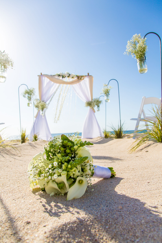 Mermaid Beach Weddings Ceremony Venues Miami Fl