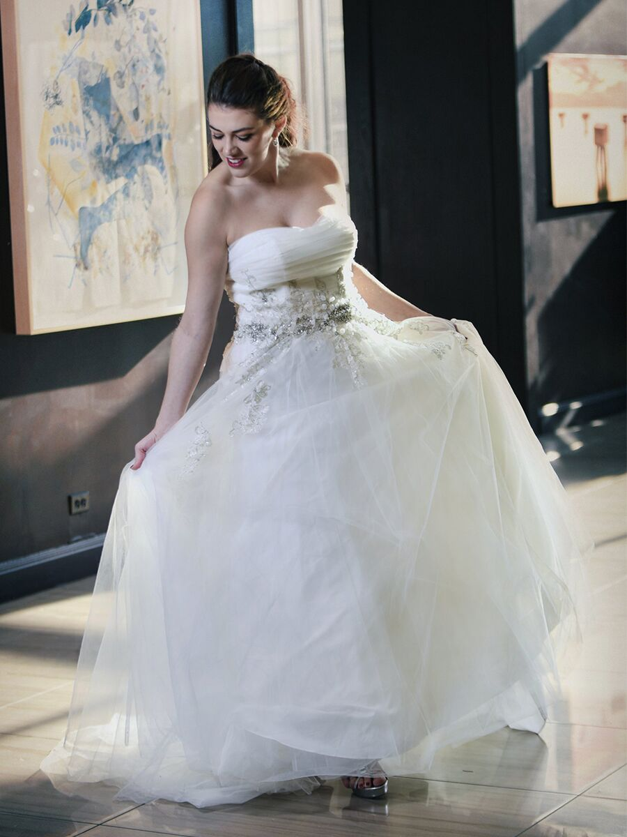 Catan Fashions Bridal Boutique - Broadview Hts., OH
