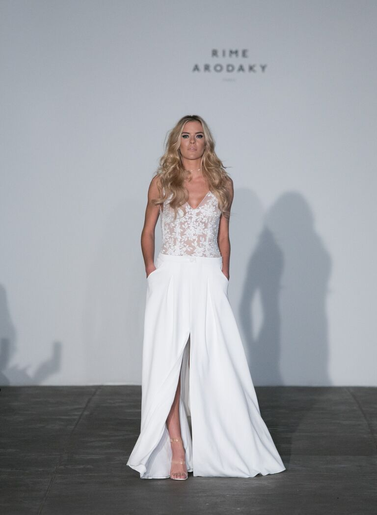 15 Wedding Dresses With Pockets