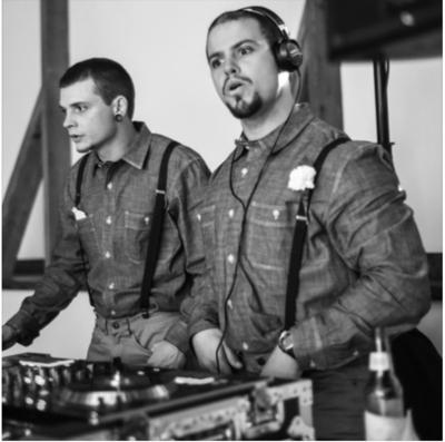 DK The DJ