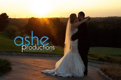 Ashe Productions Cinematography