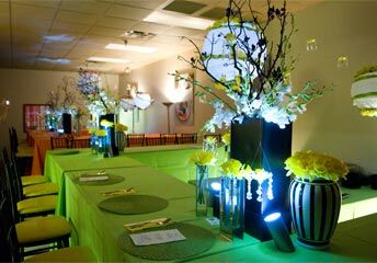 Heidi's Events and Catering/Le Petite Maison