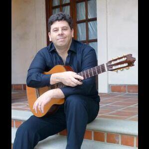 Los Angeles, CA Acoustic Guitarist | Daniel Vera