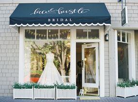Lace & Bustle Bridal