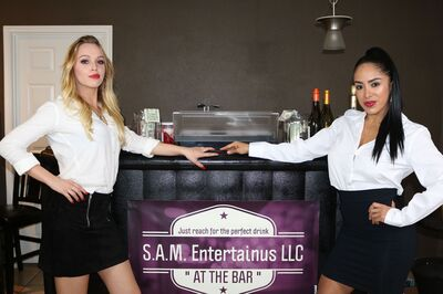 S.A.M. Entertainus LLC