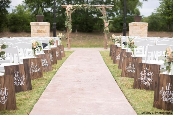wedding rentals in houston, tx - the knot
