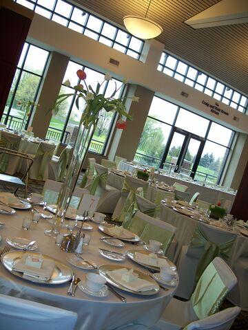 University Club of Michigan State University | Reception ...