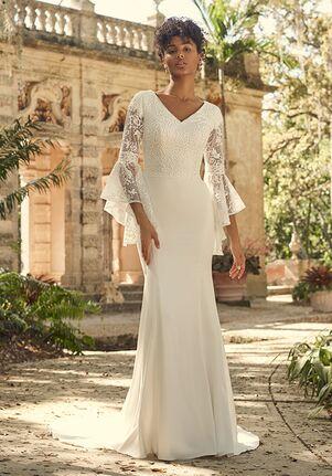 Maggie Sottero DALTON Mermaid Wedding Dress