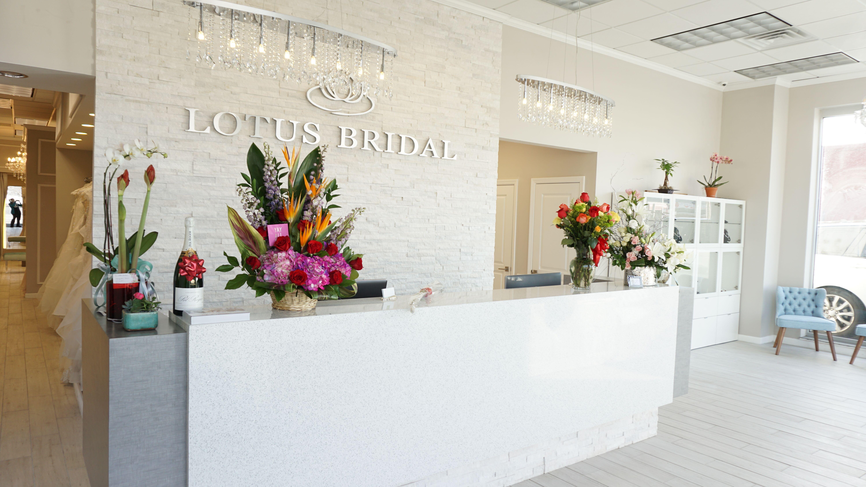 Lotus Bridal Bridal Salons Mineola Ny