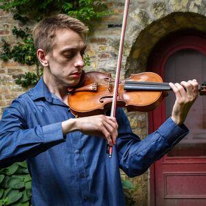 Chicago, IL Violinist | Brian Ostrega - Violinist