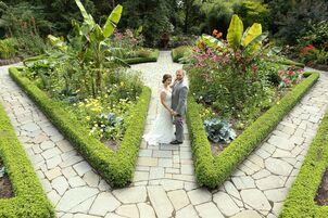 Heronswood Garden Weddings Events