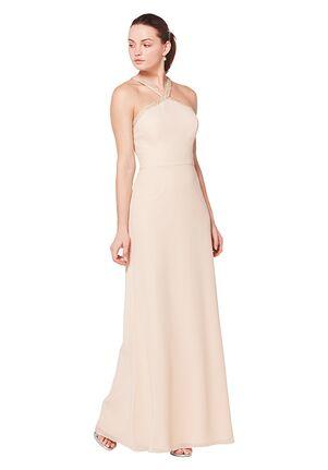 Bill Levkoff 1605 Halter Bridesmaid Dress
