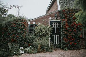 Historic Villa Bloemenhof Garden Venue