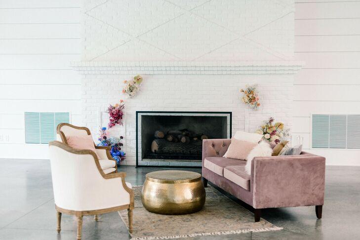 Modern Bohemian Lounge Furniture