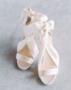 Bella Belle KATE Ivory Shoe