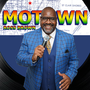Scottsdale, AZ DJ | Motown Ross Brown