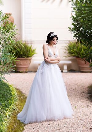 Maison Signore for Kleinfeld Sakura Wedding Dress