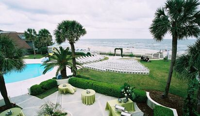 Fripp Island Resort Ceremony Venues