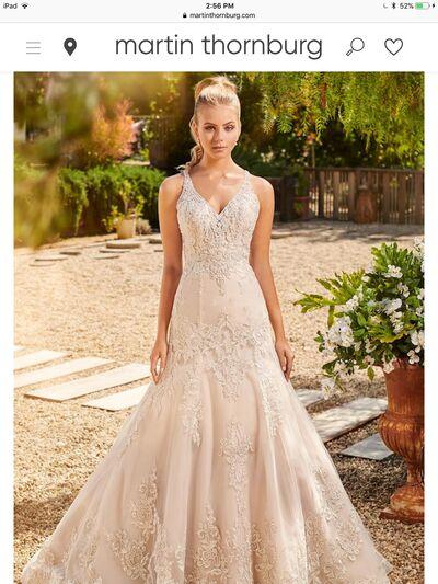 Sew Pretty Bridal Studio