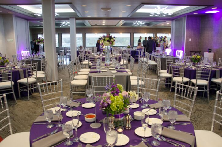 Riverfront Weddings At The Anchorage Milwaukee Wi