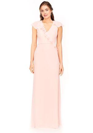 Khloe Jaymes CAITLYN V-Neck Bridesmaid Dress