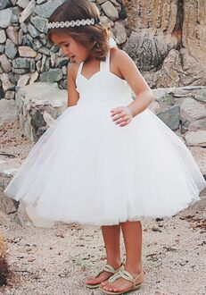 FATTIEPIE annette Flower Girl Dress