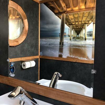 Swanky Restroom Trailers