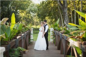 Wedding reception venues in houston tx the knot the springs in katy junglespirit Gallery