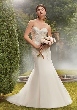 Camille La Vie & Group USA 4414W Wedding Dress