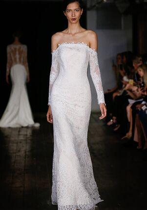 Alyne by Rita Vinieris Romance Mermaid Wedding Dress
