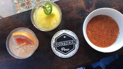 Southern Pour