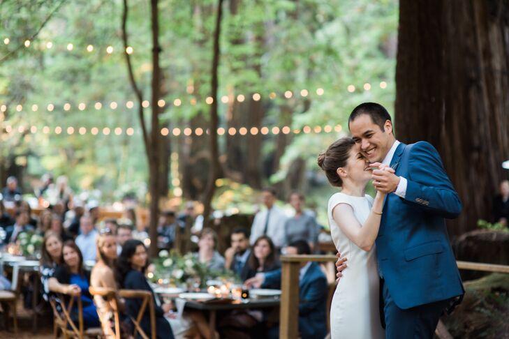 Redwood Forest Floor First Dance