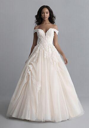 Disney Fairy Tale Weddings DP252 - Belle Ball Gown Wedding Dress