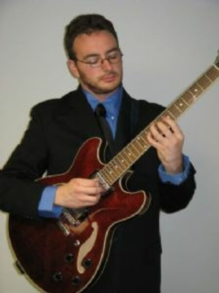 The Jason Goldstein Jazz Duo/trio/quartet - Jazz Duo - Huntington Station, NY