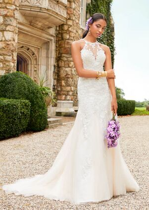 Camille La Vie & Group USA 41790/5509W Wedding Dress