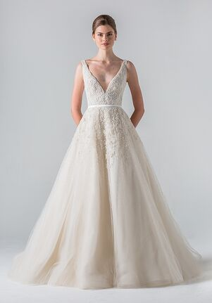 Anne Barge Versailles A-Line Wedding Dress