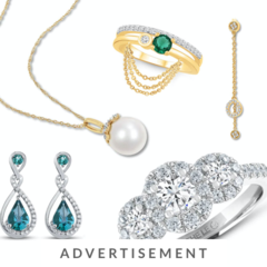 6 Wedding Jewelry Looks to Complete Your Down-the-Aisle Outfit