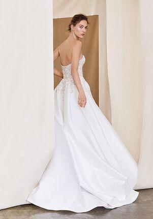 Justin Alexander Signature Aspen A-Line Wedding Dress