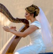 Danville, PA Harp | Julie Crystal - Music for All Occasions