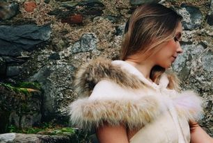 Peace Fur