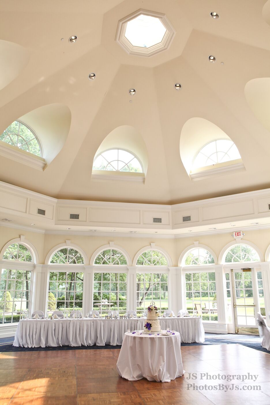 Wedding Venues In Detroit Mi The Knot
