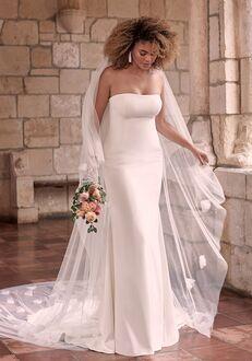 Maggie Sottero BAYLER Wedding Dress