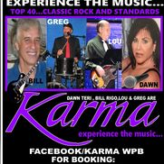 Palm Beach, FL Cover Band | Karma