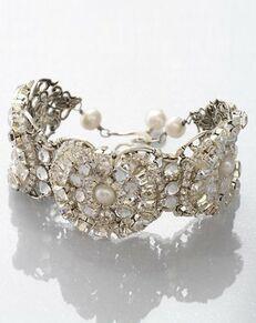 MEG Jewelry Candlelight bracelet Wedding Bracelet photo