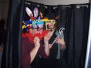 San Jose, CA Photo Booth Rental | Foto Fabulous Photo Booth Rentals
