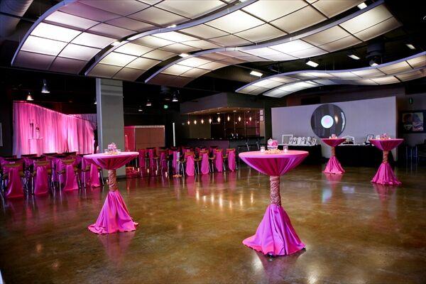 Loft At Castleberry Hill Reception Venues Atlanta Ga