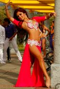 Miami, FL Belly Dancer | Sthefany Bellypassion