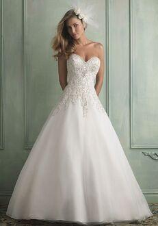 Allure Bridals Allure Bridals 9120 Bridal Gowns Ball Gown Wedding Dress
