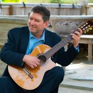 San Antonio, TX Classical Acoustic Guitar | Classical/Spanish/Guitarist Keith Kubena